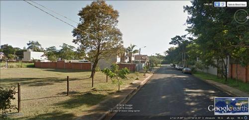 Lote Residencial B° El Laurel A La Venta, 424 M2.