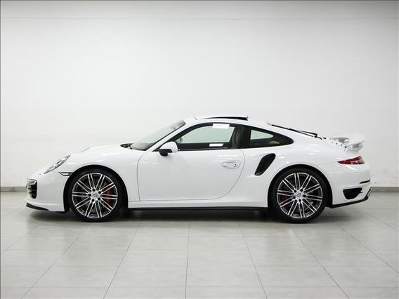 Porsche 911 Porsche 911 Turbo 6 Cilindros 3.8l Com 520cv