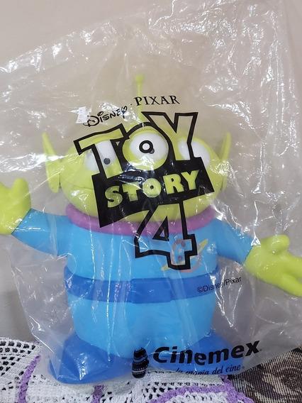 Palomera Cinemex Toy Story