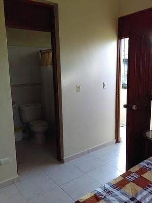 Apartamento Amueblado En La Zona Colonial, 1 Habitacion