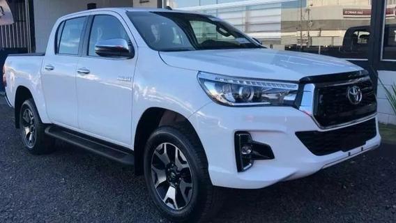 Toyota Hilux Srx Completa 0km