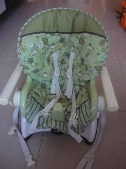 Silla Elevadora, Portátil Adaptable Para Bebe Fisher-price