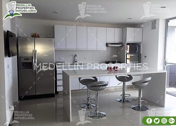 Arriendo De Apartamento Económico En Medellín Cód.: 4936