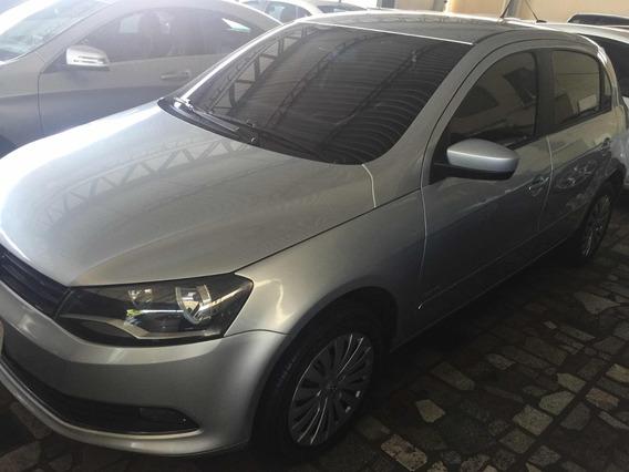Volkswagen Gol 1.6 Vht Trend Total Flex I-motion 5p 2014