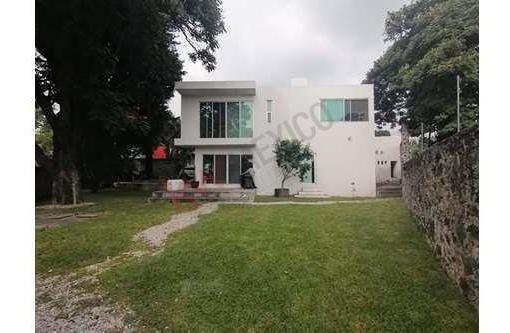 Casa En Venta Colonia Maravillas Cuernavaca Morelos