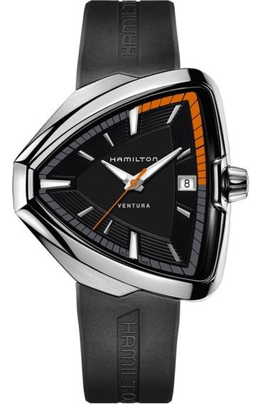 Reloj Hamilton Ventura Elvis80 Quartz H24551331 Ghiberti