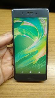 Sony Xperia X 32 Gb Memória Interna E 3gb De Ram 23 Mb