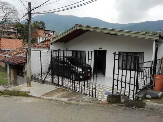 Casa Con Lote San Antonio De Prado Se Vende