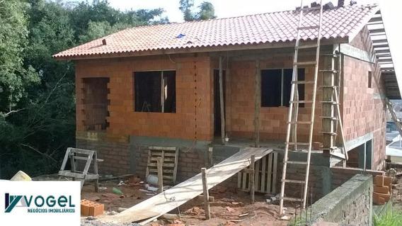 Casa Com 3 Dormitório(s) Localizado(a) No Bairro Vila Nova Em São Leopoldo / São Leopoldo - 32011628