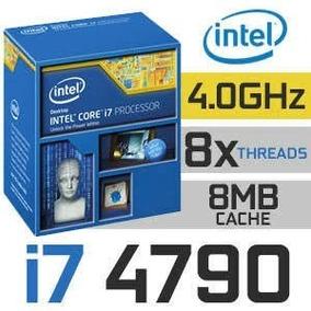 Processador I7 4790 Oem Usado 3 Meses