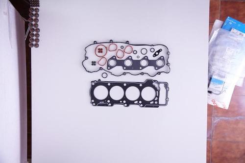 Imagem 1 de 1 de Jogo Junta Retifica Cabeçote Mercedes Classe A160 C/retentor