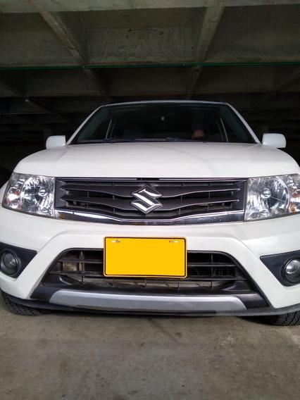 Grand Vitara Suzuki, 3 Puertas Modelo 2015