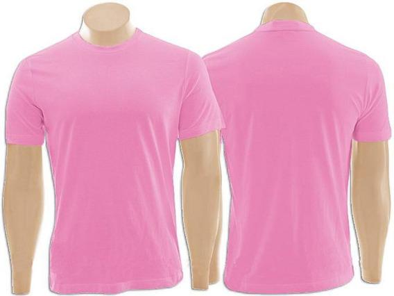 Camisetas Coloridas Para Sublimação Kits 9 Por R$ 99,0 Reais