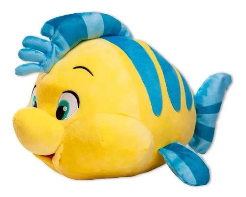 Pelucia Disney - Linguado 35cm
