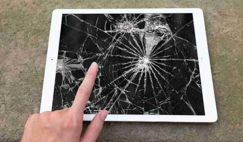 Imagen 1 de 1 de Cambio De Pantalla De iPad 2 iPad Mini iPad Air A Domicilio