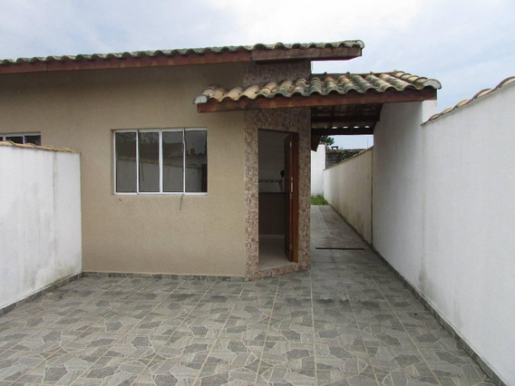 105-casa Á Venda Com 65 M², 2 Dormitórios. Bairro Savoy Ii