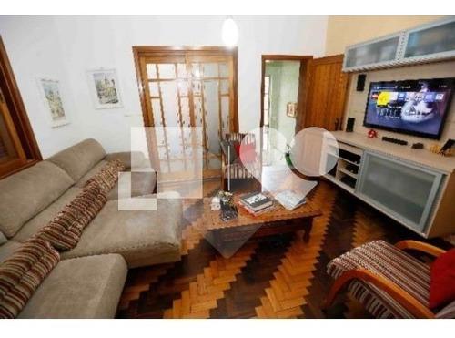 Apartamento-porto Alegre-centro Histórico   Ref.: 28-im419161 - 28-im419161