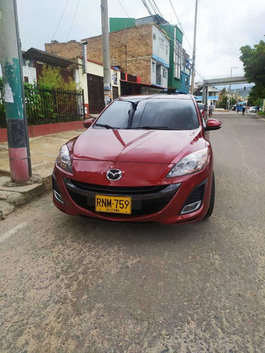 Mazda 3 All New 2012 Excelente Estado Mecanico 2.0 Negociabl