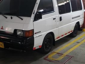 Mitsubishi L300 Mitsubishi L300 2.0