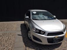 Chevrolet Sonic Lt Tm 2016