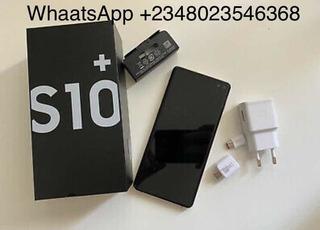 Samsung Galaxy Note S10 Plus 512gb