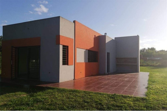 Venta Casa Quinta A Estrenar Dis. Arquitecto