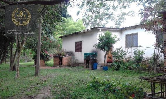 Sitio Porteira Fechada - Em Itapuã - Si0014