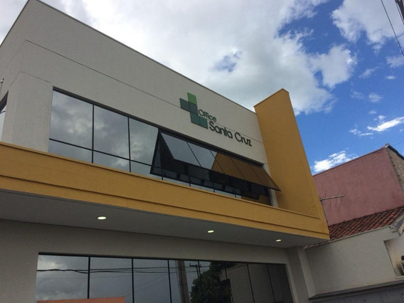 Sala Comercial Para Venda E Locação, Vila Aurora, São José Do Rio Preto. - Sa0022