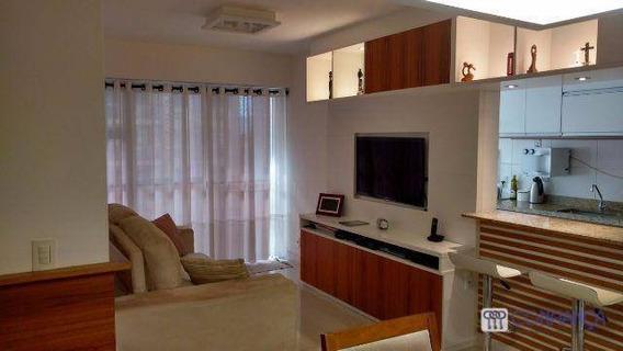 Apartamento Residencial À Venda, Vila Valqueire - Ap0194