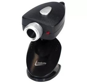 Webcam Mini 3810 1.3 Mp/5 Mp - Leadership