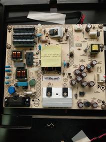 Placa Da Fonte Tv Panasonic Tc 32as600b