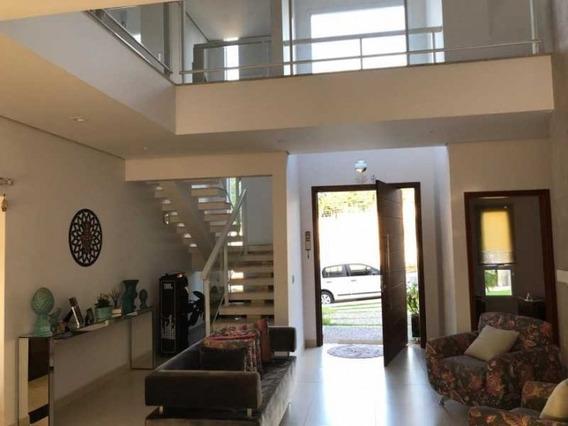 Casa Em Condomínio Itatiba Country Club, Itatiba/sp De 271m² 4 Quartos À Venda Por R$ 950.000,00 - Ca271675