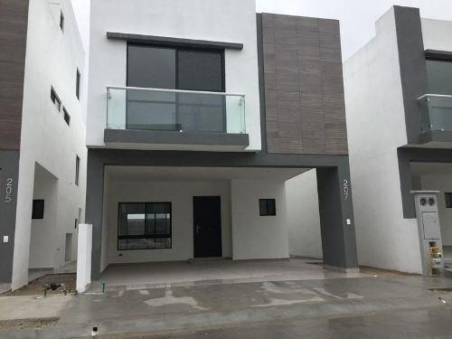 Casa En Renta Katavia, Apodaca, Rinconada Colonial. 30-cr-1022 Art