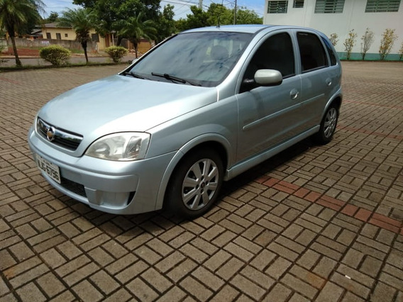 Chevrolet Corsa Hatch Maxx 1.0 8v(flexpower) 4p 2009