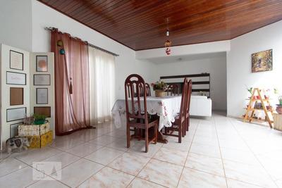 Casa Com 4 Dormitórios E 3 Garagens - Id: 892871927 - 171927