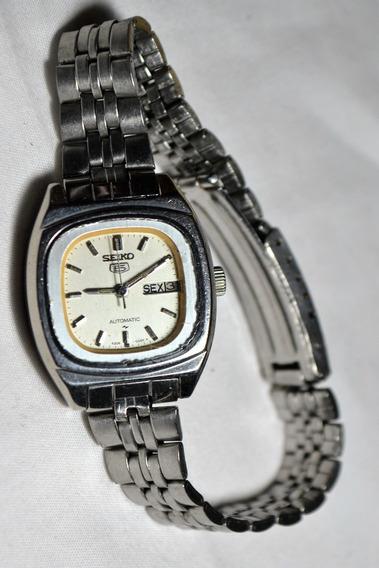 Relógio Feminino Seiko 5 Automatic 4206 - 0360