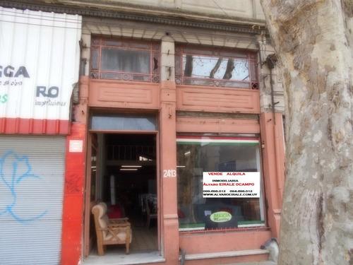 Goes: Local 350 M2* Con Oficinas Y Show Room
