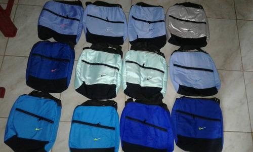 Bolsos Bandoleros Damas Y Caballeros  Nike Ultimos Modelos