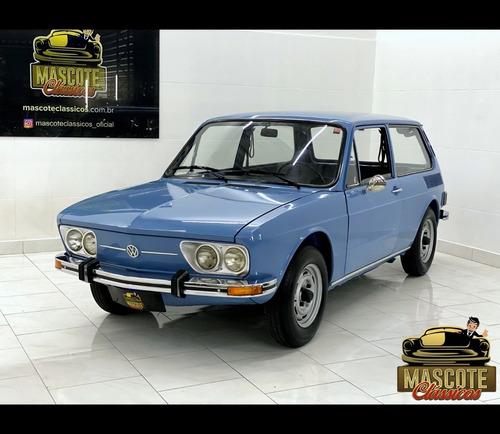 Brasilia 1600 1976 **linda**financio Direto**imperdível**