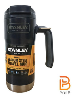 Jarra Térmica Stanley Premium 473ml - 100% En Acero - Plan B