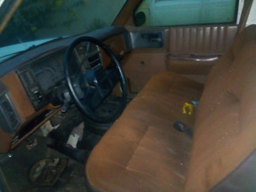 Chevrolet S-10