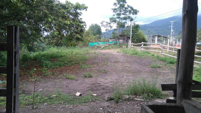 Lote En Venta Via Chaguala - Calarca