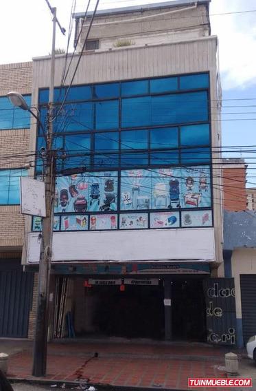 Se Vende Edificio Comercial Lde-004