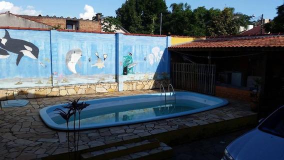 Casa Em Imperial Park, Porto Alegre/rs De 100m² 3 Quartos À Venda Por R$ 425.000,00 - Ca455547