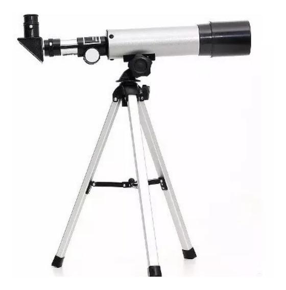 Luneta Telescópio F36050 Terrestre Astronômico 90x