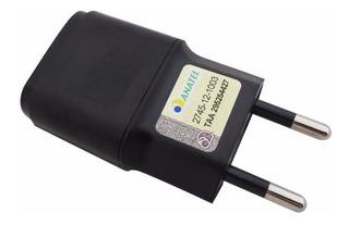 Carregador Celular Original Lg Compatível C/ Samsung