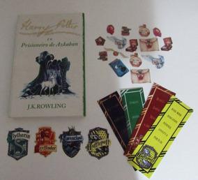 Kit Harry Potter - Livro