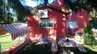 Casa Quinta En Francisco Alvarez, Apto Vvda Permanente
