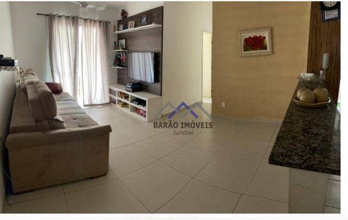 Imagem 1 de 21 de Apartamento À Venda, 83 M² Por R$ 512.000,00 - Vila Das Hortências - Jundiaí/sp - Ap1776