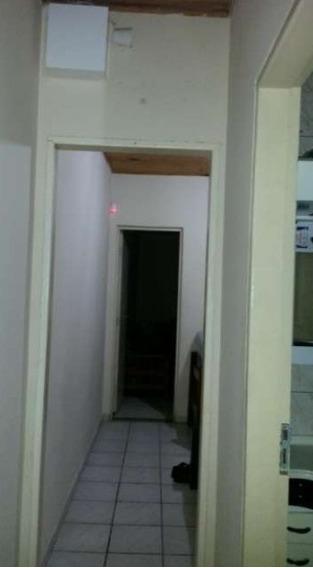 Casa - Itanhaem - 2 Dormitórios (aceita Financiamento)